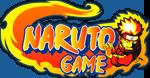 Naruto Game - Online. Logo_ng